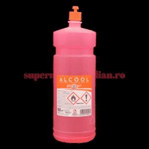 Alcool 90 grade etilic Solbat Gaviol 1000 ml