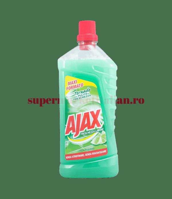 Ajax Freschezza Limone front