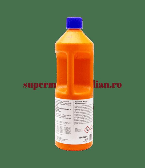 Baleno Magic water idraulico gel back