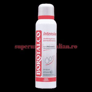 Deodorant Antiperspirant Borotalco Intensive