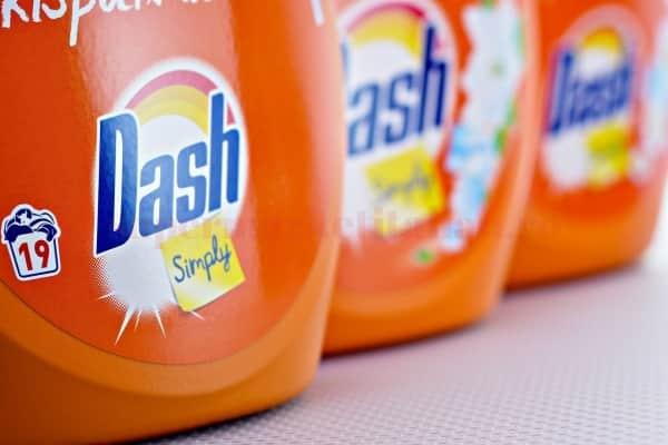 Detergent Dash Lichid Automat Simply 19 Spalari 4