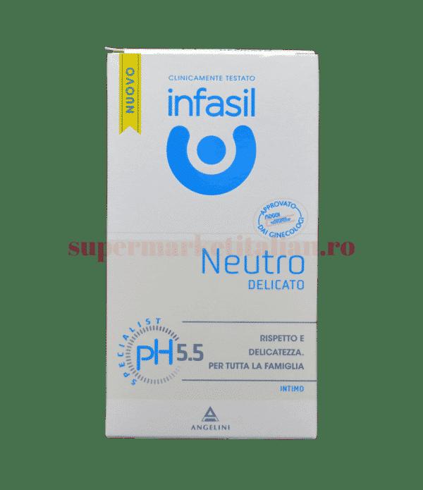 Infasil Neutro delicato
