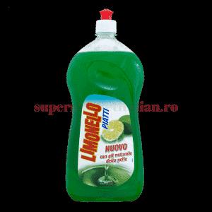Limonello Piatti con PH naturale front