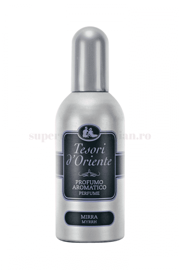 Parfum Tesori dOriente cu Smirna 100 ml 119