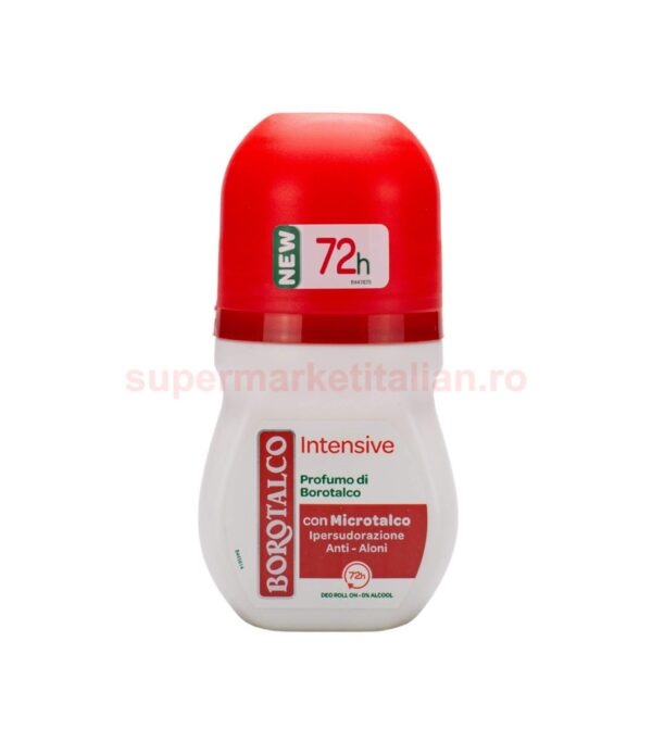 Roll on Borotalco Intensive 50 ml 80948650 1