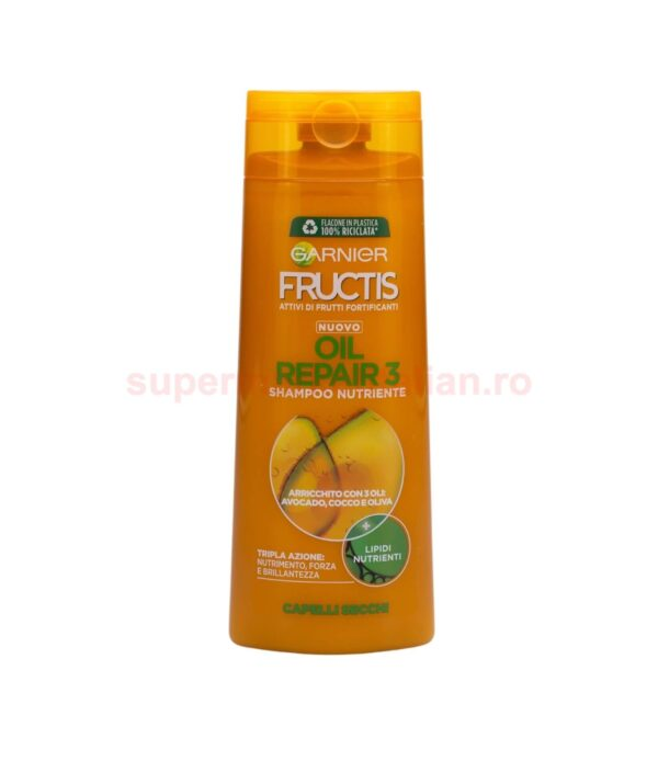 Sampon Garnier Fructis Hranitor Oil Repair 3 250 ml 3600541226401 1