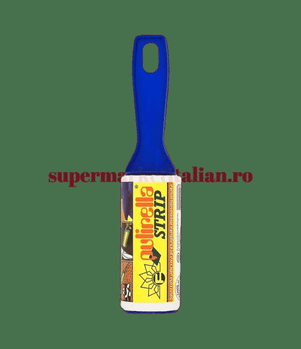 Spazzola adesiva Pulirella Strip 12 fogli front