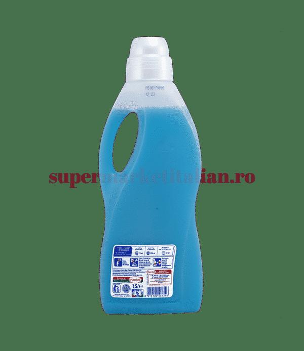 Vernel Blue Oxygen 20 back