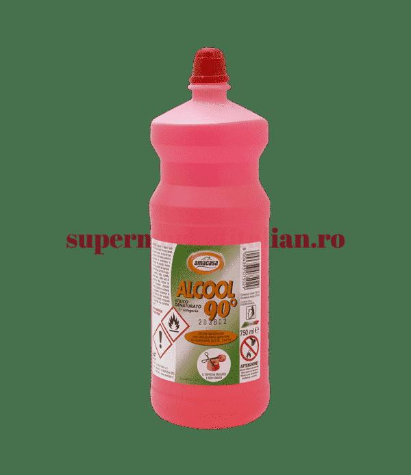 amacasa alcool 90 750 front
