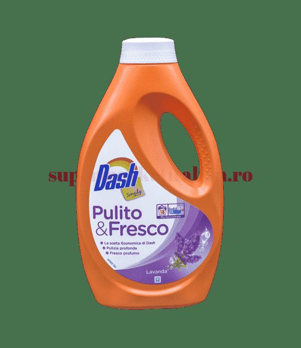 dash pulito fresco lavanda 18 front