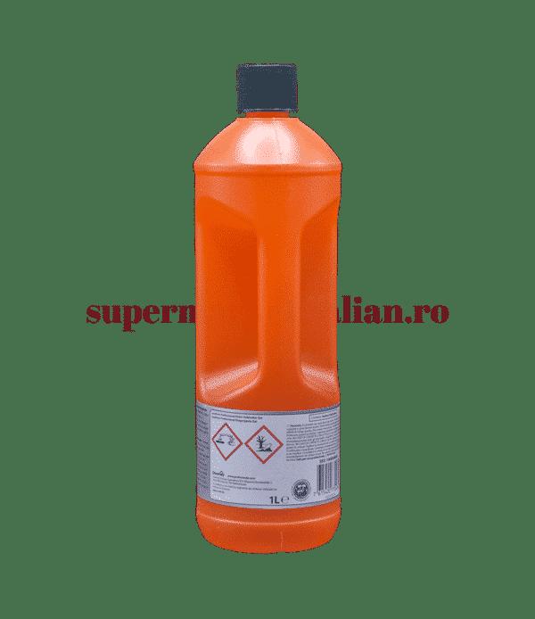 lyso form professional disgorgante gel back