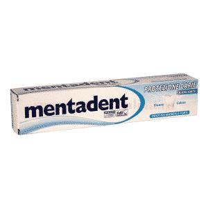 Pasta de dinti Mentadent Pentru Albire