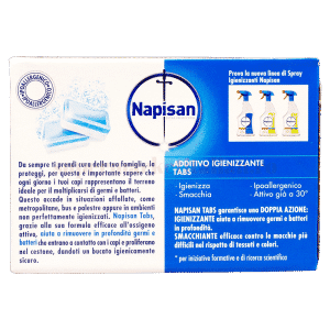 napisan extra protection TABS back
