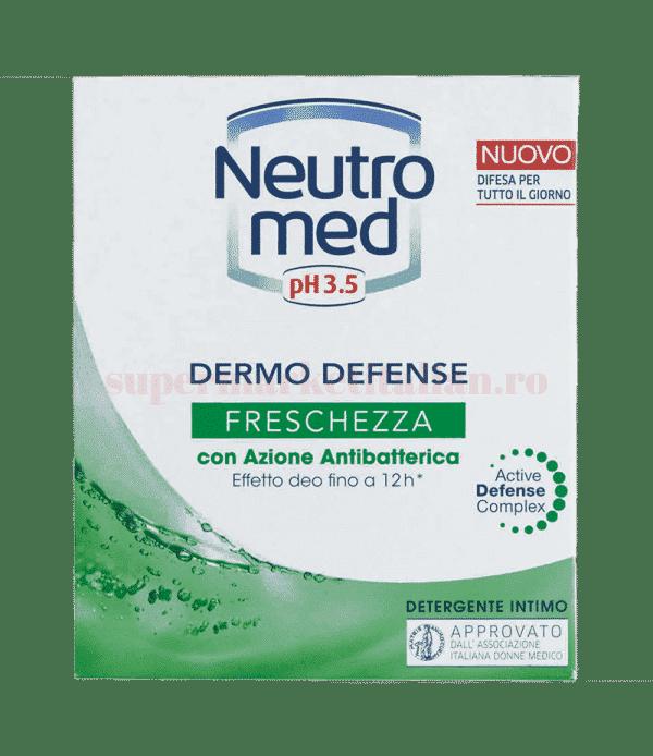 neutro med ph 3 5 dermo defense freschezza front