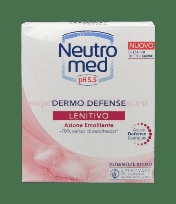 neutroMed dermoDefense Lenitivo