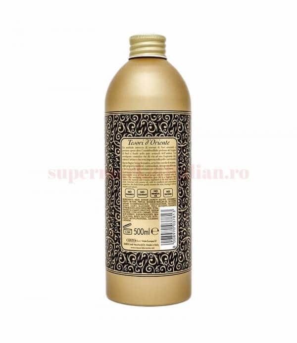 tesori doriente royal oud dello yemen e olio di sesamo back1