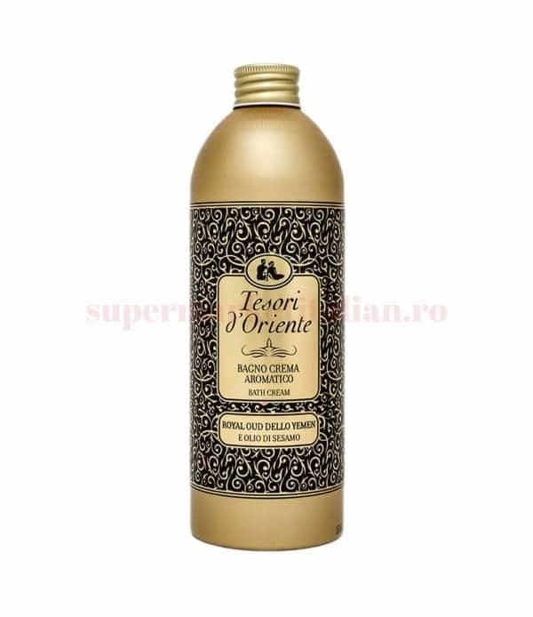 tesori doriente royal oud dello yemen e olio di sesamo front1