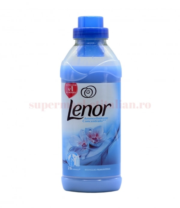 Balsam de rufe Lenor Concentrat Trezirea Primaverii 650 ml 1 4015400917380