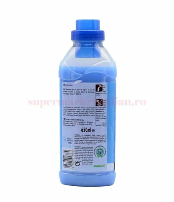 Balsam de rufe Lenor Concentrat Trezirea Primaverii 650 ml 2 4015400917380