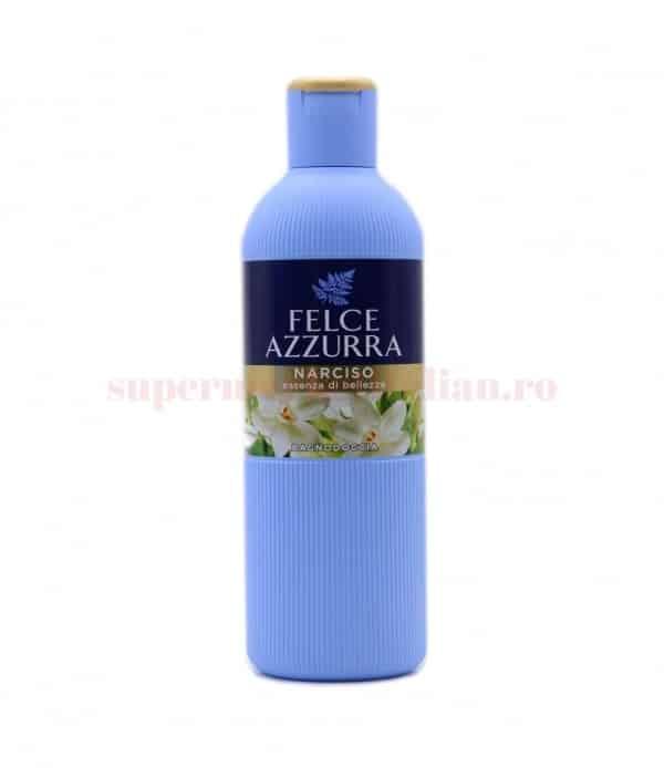 Gel de duș Felce Azzurra Narcise 650 ml 1 8001280068027 1