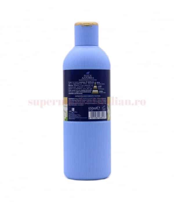 Gel de duș Felce Azzurra Narcise 650 ml 2 8001280068027 1