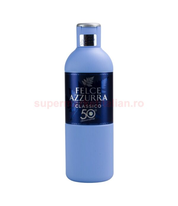 Gel de dus Felce Azzurra Clasic 650 ml 8001280068003 1
