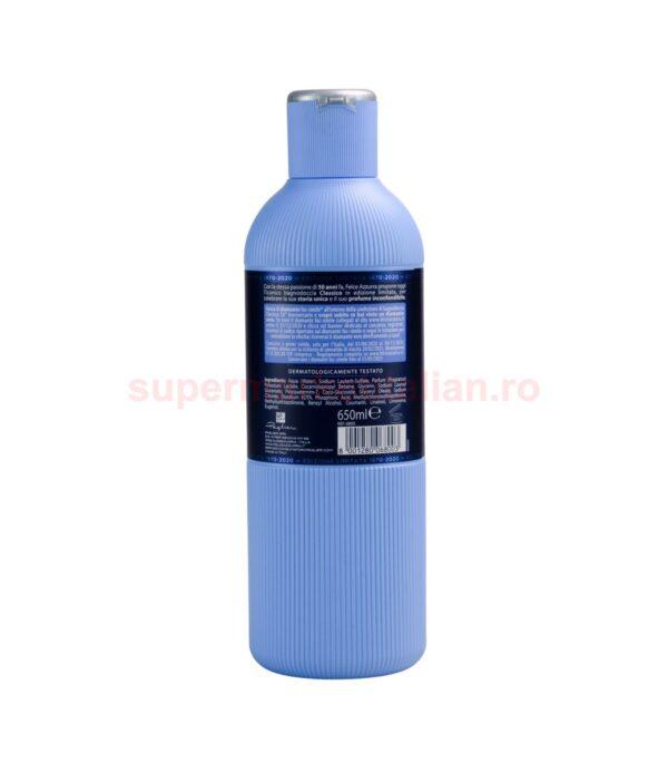 Gel de dus Felce Azzurra Clasic 650 ml 8001280068003 2