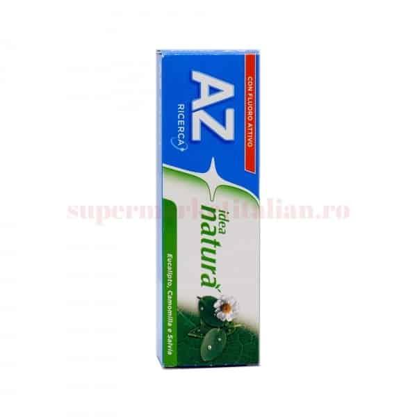 Pastă de dinți AZ Ricerca Idea Natura 1