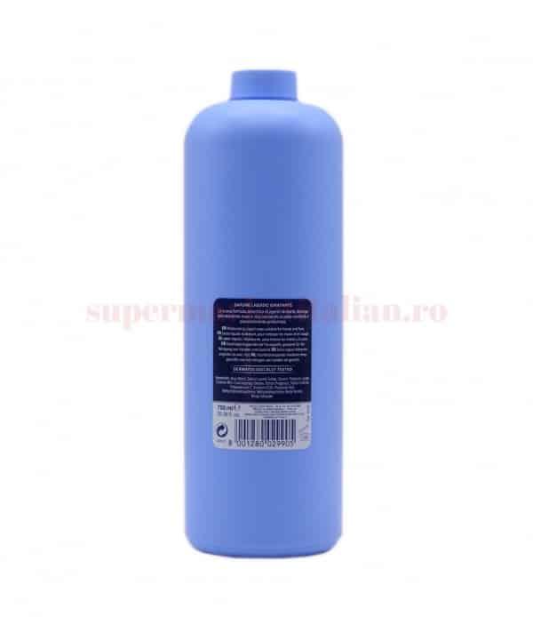 Săpun lichid hidratant Felce Azzurra Mosc Alb 750 ml 2 8001280029905