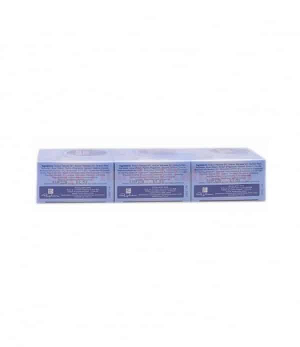 Săpun solid Felce Azzurra Classic 3 bucăți 3 8001280307591