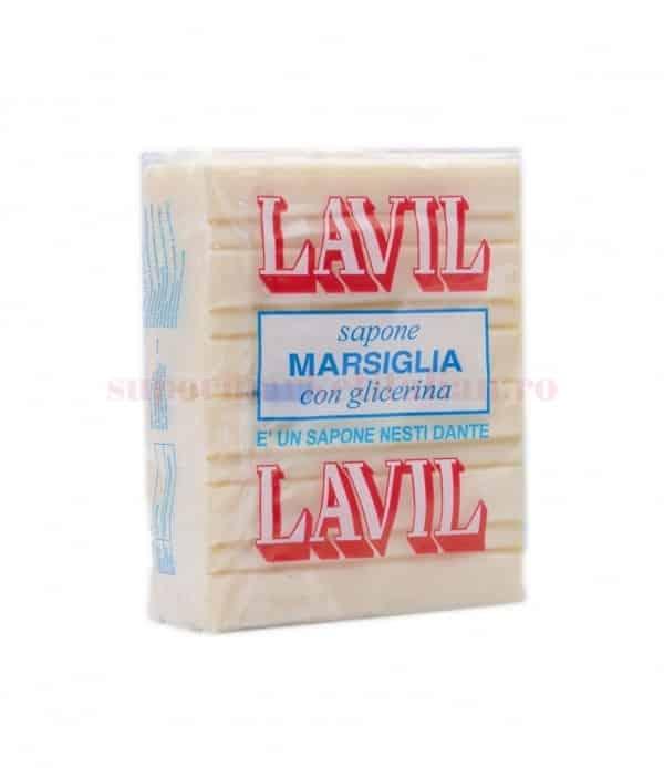 Săpun solid Lavil Marsiglia cu Glicerină 3 bucăți 2 8003445900227