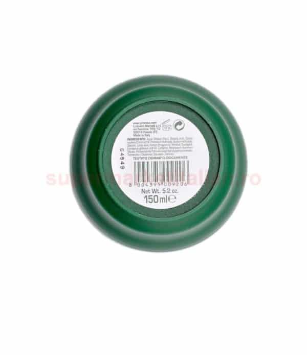 Săpun pentru bărbierit Proraso cu Ulei de Eucalipt și Mentol 8004395009206 4