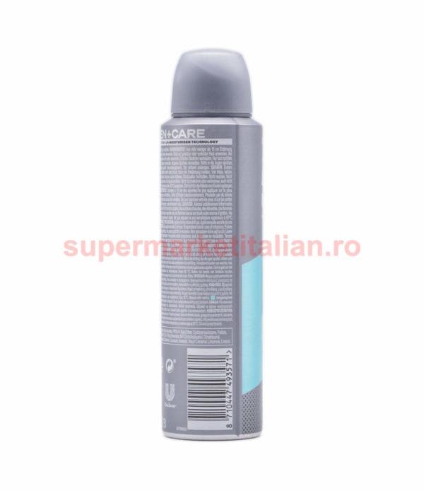 Deodorant Antiperspirant Dove MenCare cu Talc 150 ml 8710447493571 1