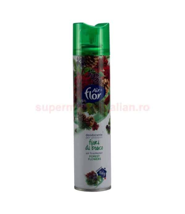 Odorizant Air Flor Flori de Padure 300 ml 8007675731590 1