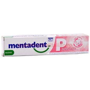 Pasta de dinți Mentadent P Sensitive