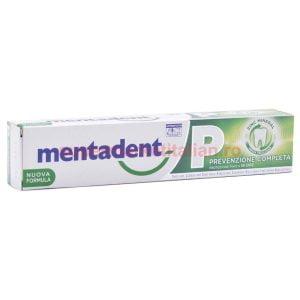 Pasta de dinți Mentadent Prevenire completă