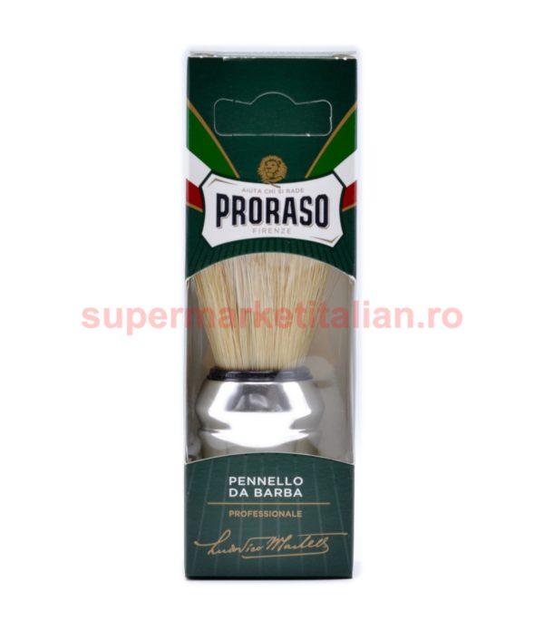 Proraso Professionale Pămatuf pentru bărbierit 8004395000395 1