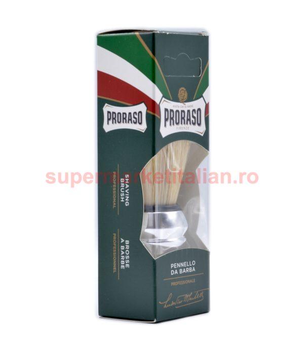 Proraso Professionale Pămatuf pentru bărbierit 8004395000395 2