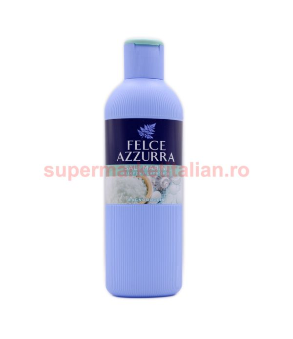Gel de duș Felce Azzurra Săruri Marine 8001280068119 1