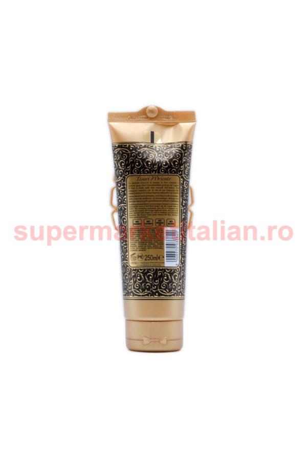 Gel de duș cremă Tesori dOriente Royal Oud dello Yemen 8008970037820 2
