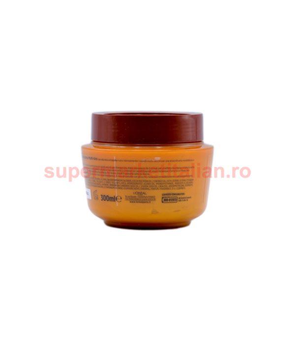 Mască de păr LOreal Elvive cu Ulei de Jojoba 300 ml 3600523605897 2