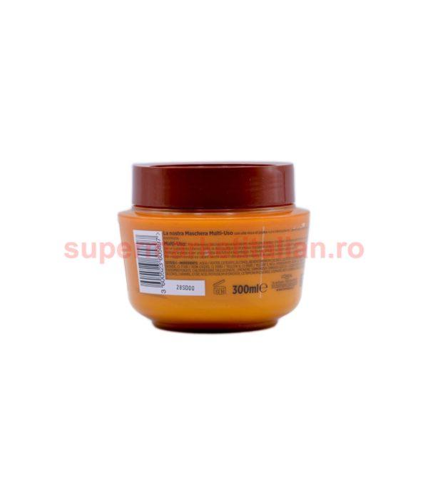 Mască de păr LOreal Elvive cu Ulei de Jojoba 300 ml 3600523605897 3