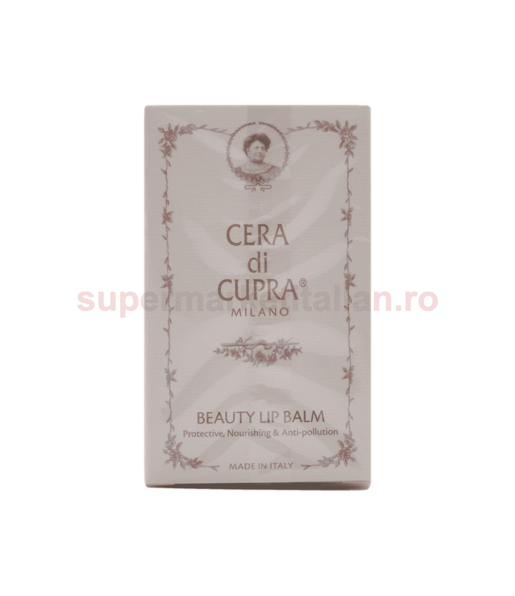 Balsam de buze Cera di Cupra Bianca 10 ml 8002140055201 1