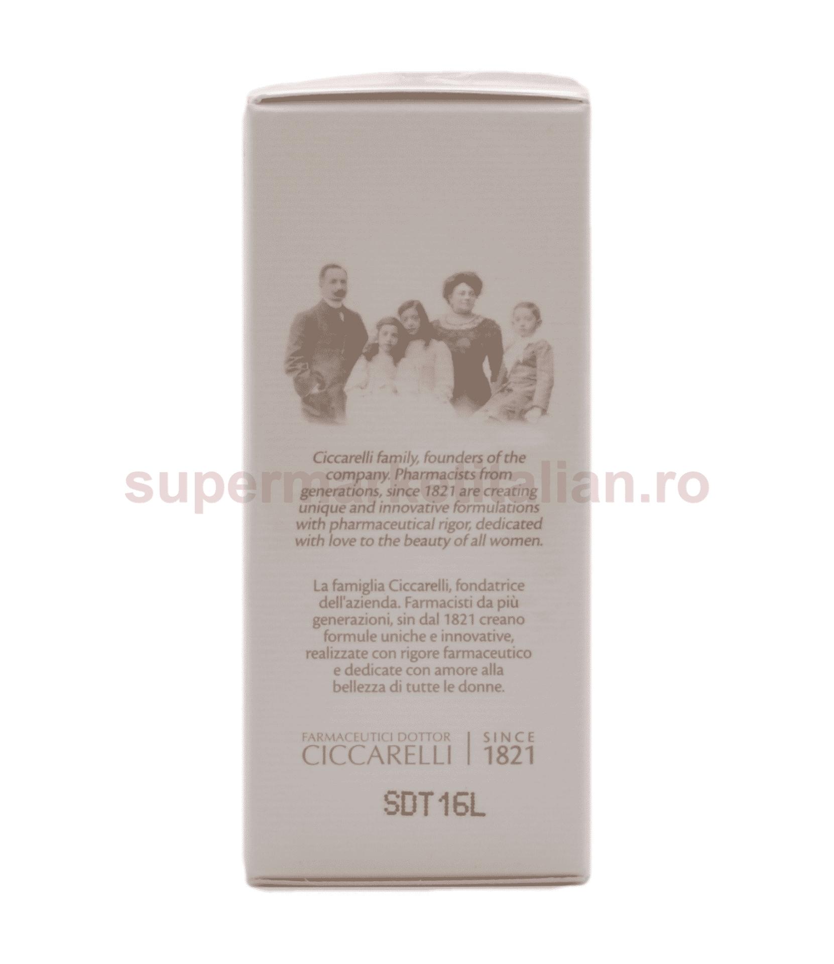 Balsam de buze Cera di Cupra Bianca 10 ml 8002140055201 2