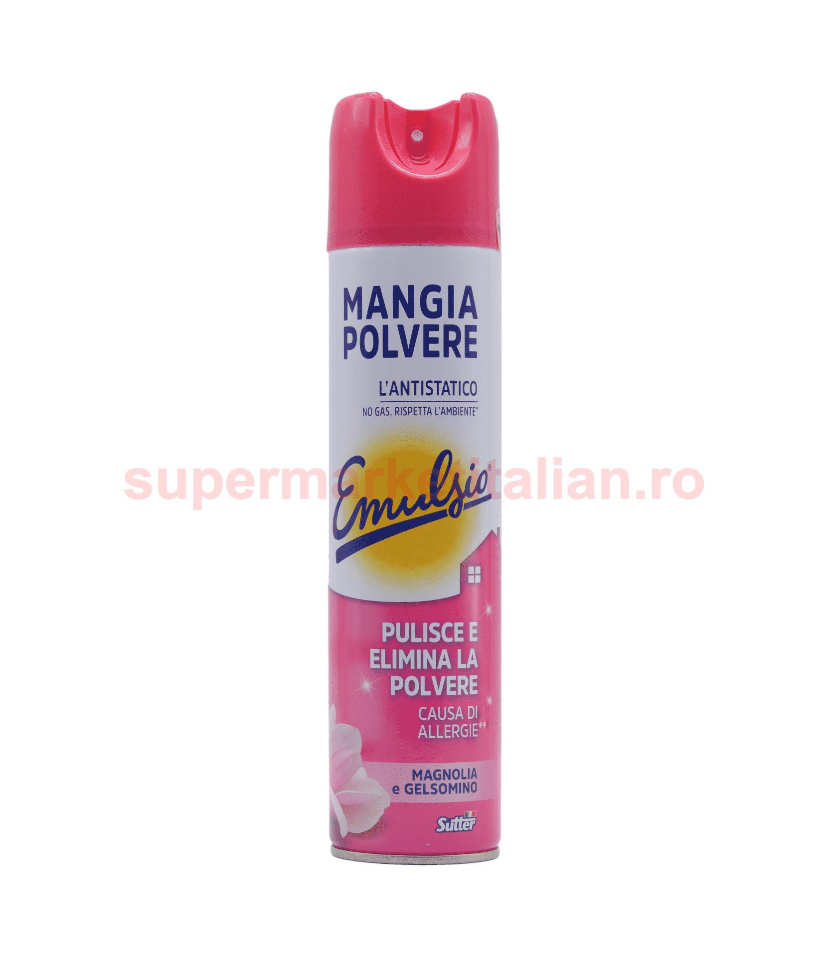 Spray antipraf Emulsio cu magnolie și iasomie 300 ml 8001990048616 1