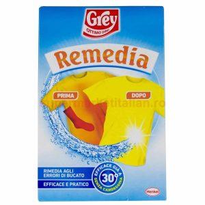 Detergent aditiv pentru remediere culori Grey Remedia