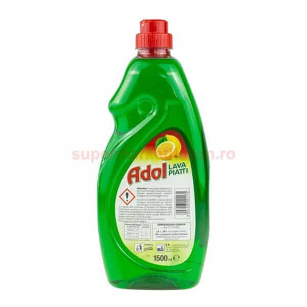 Detergent de vase Adol 1500 ml 8004223021172 2
