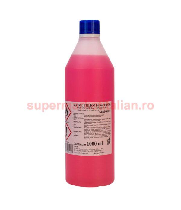 Alcool etilic 90.1 grade 1000 ml 8001979000031