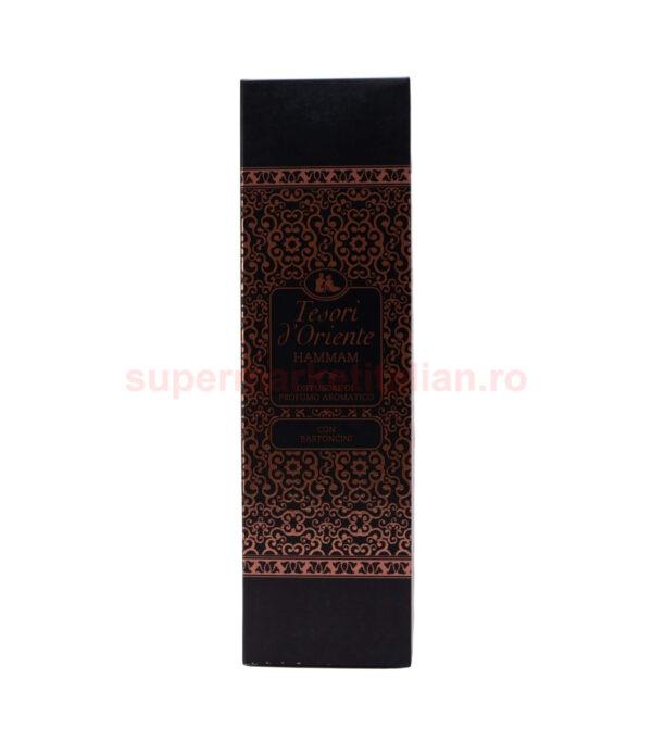 Difuzor De Parfum Aromatic Tesori dOriente Hammam 200 ml 8008970050447 1