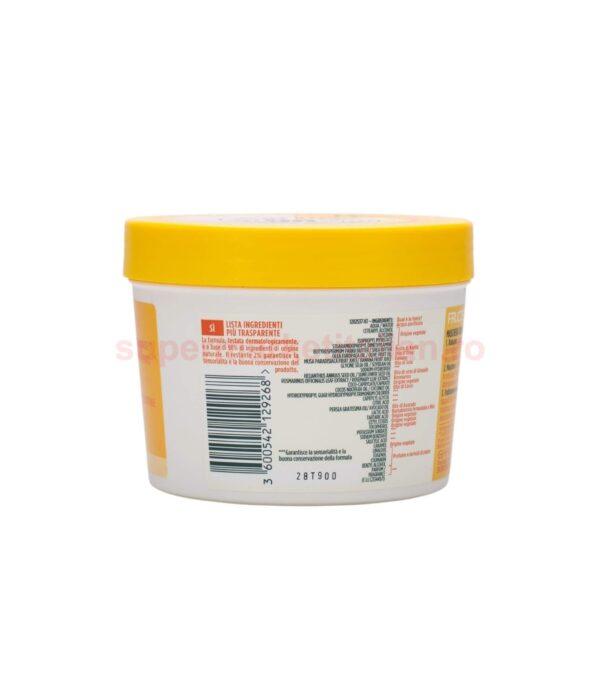 Masca de par Garnier Fructis Banane pentru par uscat 390 ml 3600542129268 3